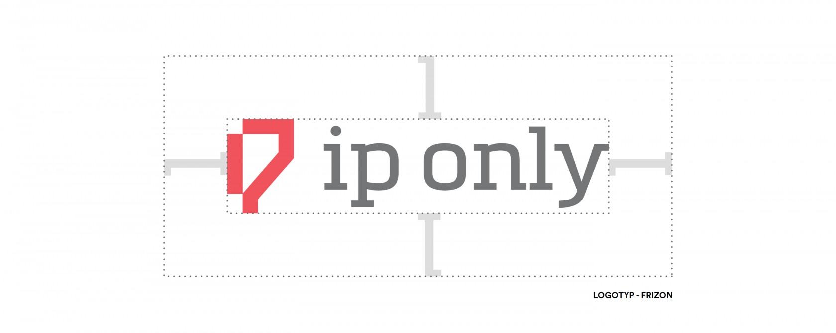 Design, copy och rörligt för IP Only 4