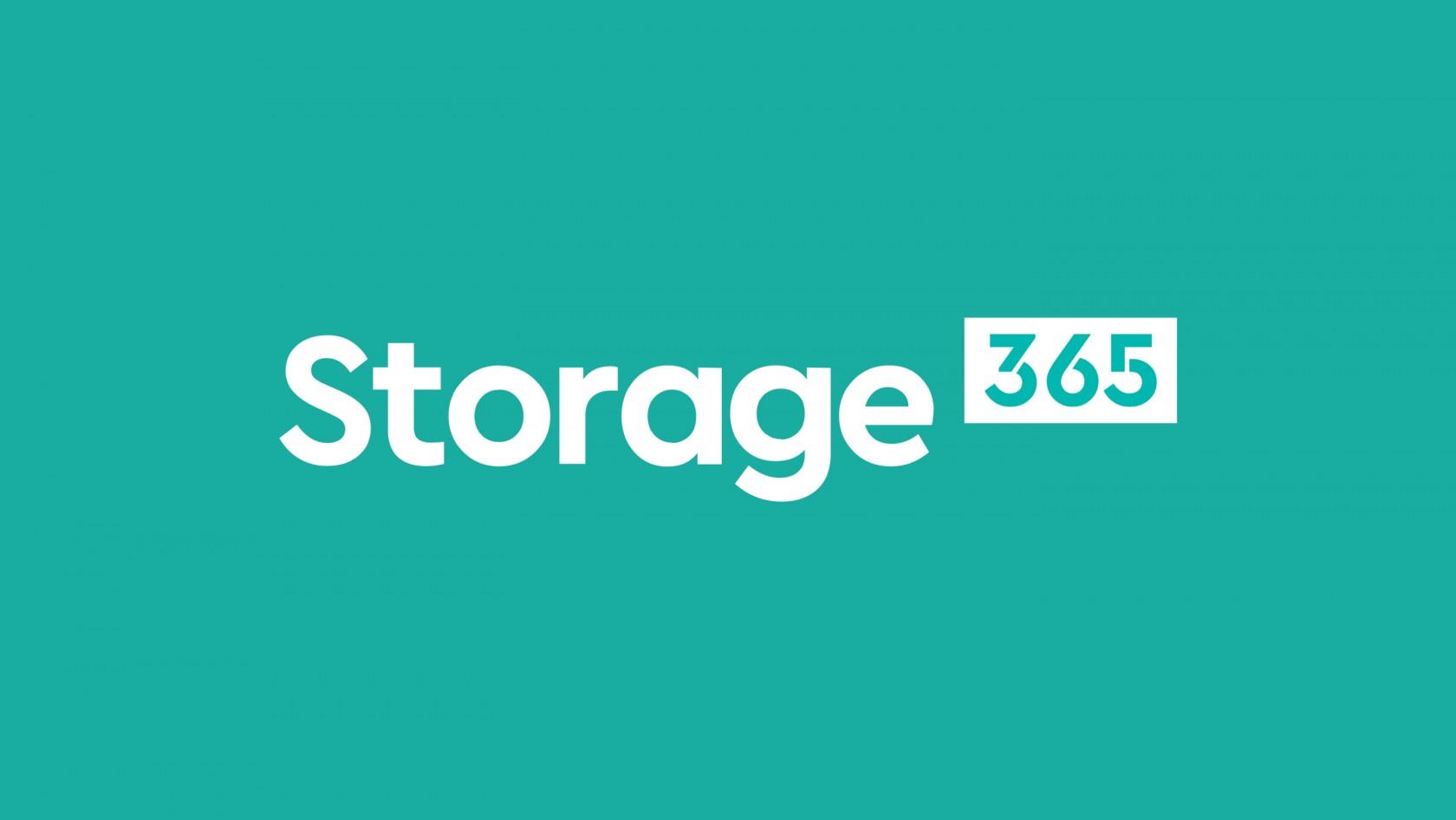 Storage 365 logo