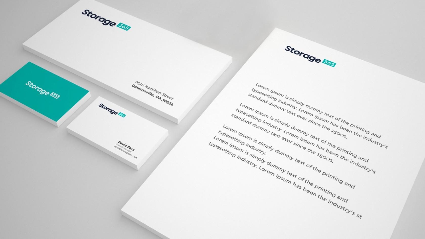 Storage 365 design