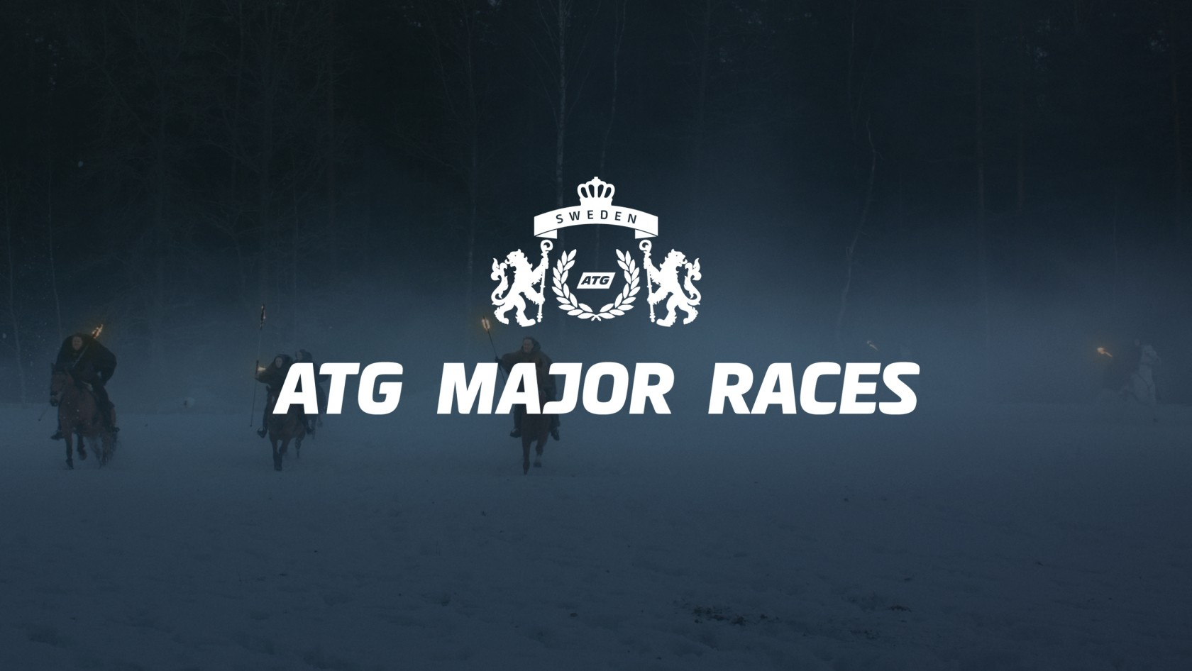 ATG Major Races, en kampanj från Phosworks