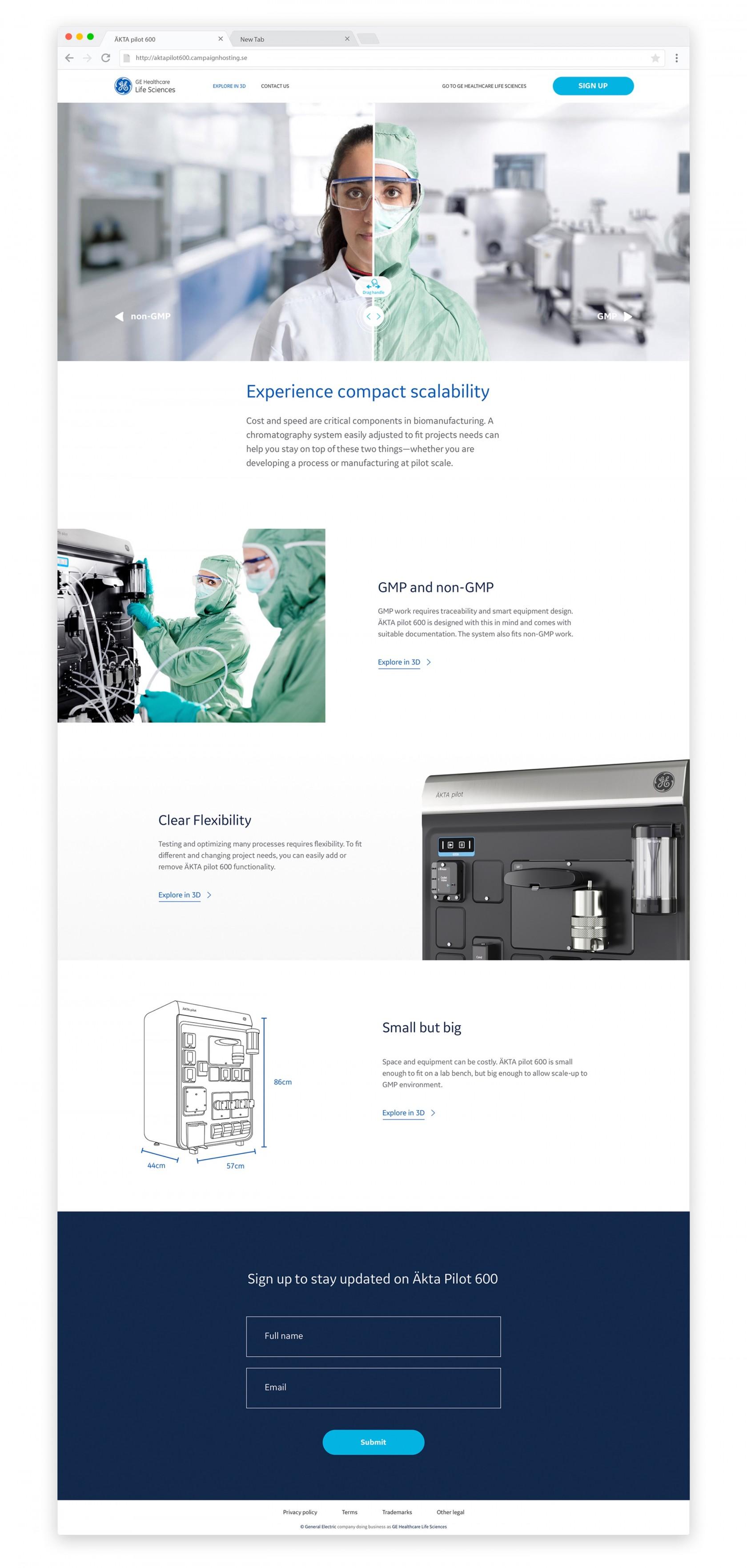 GE Hercules, en kampanj från Phosworks 10
